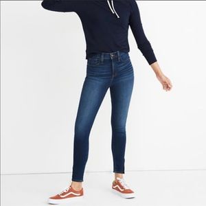 Madewell Roadtripper Jeans Size 25